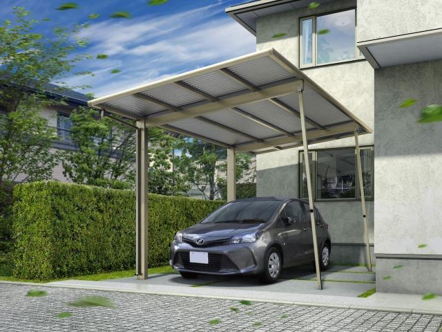 ↑ファクトポートS 施工例 屋根ふき材:鋼板 強風対応_H2:プラチナステン_XCSS0473