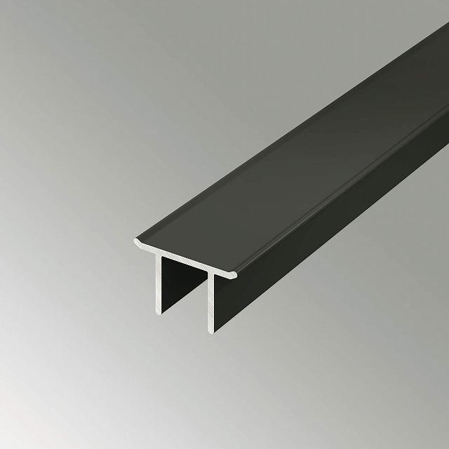 ↑リウッドデッキ 200 中間スタート用デッキ材押え部材 B7 中間スタート用押え部材:XGXX0442