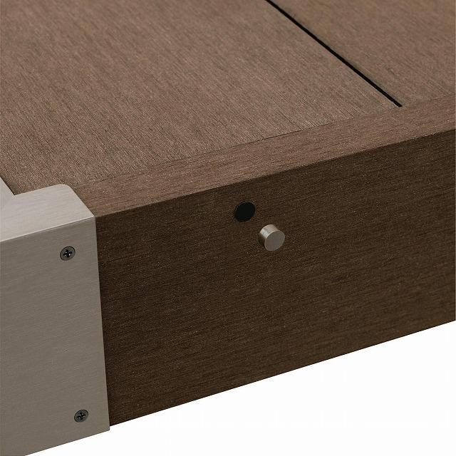 ↑リウッドデッキ 200 標準幕板 木栓 FF :XGXX0357