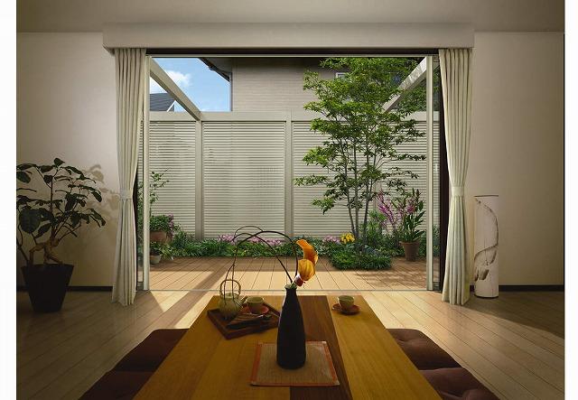 ↑リウッドデッキ 200 FD 【戸建住宅・1階専用商品】 :XGSS0228