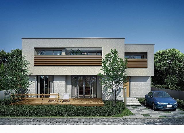 ↑リウッドデッキ 200 FD/リウッドデッキフェンス4型 FD 【戸建住宅・1階専用商品】 :XGSS0255