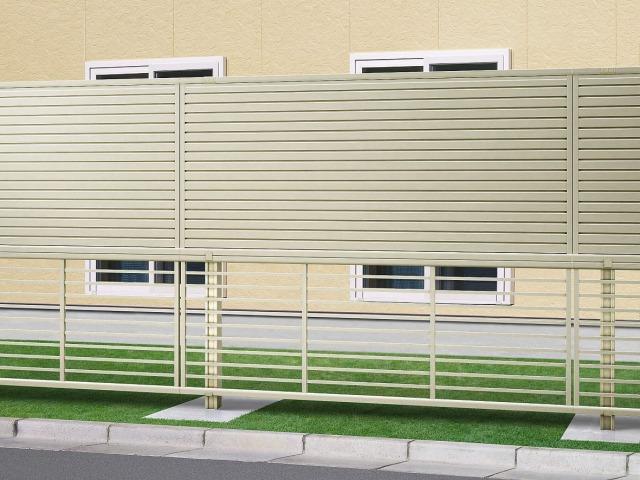 ↑2段支柱 T170自立建て納まりH2上シンプレオ5型 T100 下シンプレオ9型 T80_1735_XFH20551