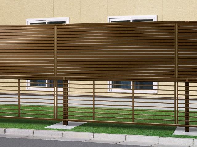 ↑2段支柱 T170自立建て納まりB1上シンプレオ5型 T100 下シンプレオ9型 T80_1735_XFB10551