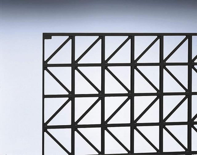 ↑シャローネ フェンス SS02型 デザインアップ B7_イメージ_XFXX0687B7