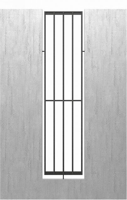 ↑シャローネ フェンス SF01型 フィックス T160_商品単体外観_XFOA0488A