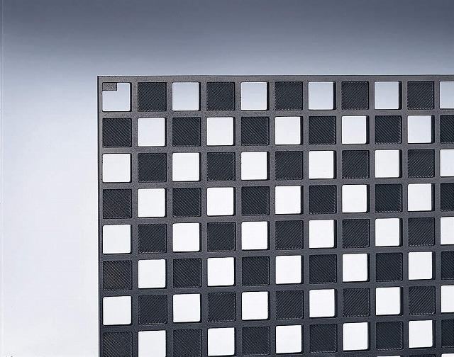 ↑シャローネ フェンス SS03型 デザインアップ B7_イメージ_XFXX0688B7