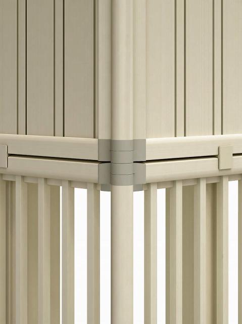 ↑2段支柱 T150(自立建て納まりH2(上シンプレオ6型 T80 下シンプレオ10型 T80_1535_XFXX0755